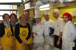 Cooking Class in Spoleto with Eros Patrizi
