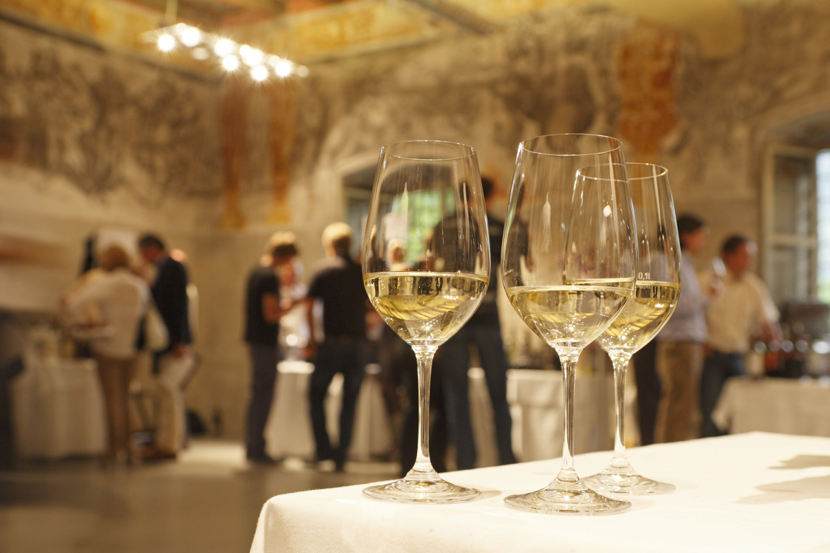 Vini nel Mondo – International Wine Fair – Spoleto  June 2nd to 5th – 2016