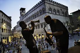 Umbria Jazz 2021 – Perugia –  July 9th to 18th